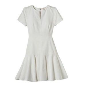 Rebecca Taylor Dresses & Skirts - NWT Rebecca Taylor Text Flippy Dress