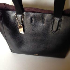 9fbab38a4708 Coach Bags - PRICE DROP❤NWT Coach Derby Tote Pebbled Lthr Bag
