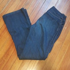 NYDJ Denim - NYDJ NOT YOUR DAUGHTERS JEANS FLARE size 4
