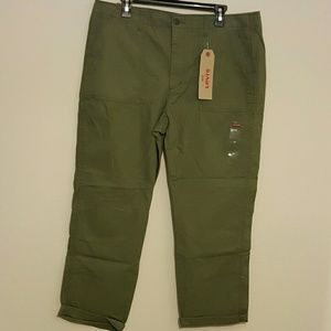 Levi's Other - NWT Men's Levi's Olive Cargo Pants Multiple Avail.