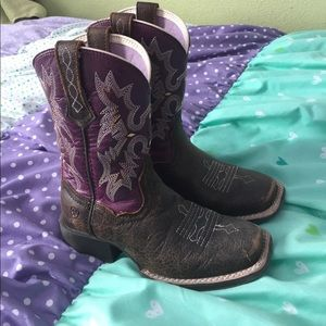 Ariat Other - Ariat cowboy / cowgirl Boots