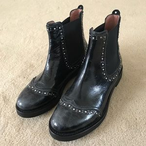 Twin-Set Shoes - Twin-Set Chelsea Boot