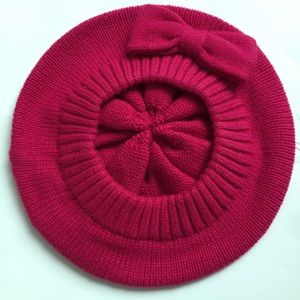 kate spade Accessories - Kate Spade French Beret