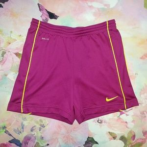 NWT Nike Dry Fit Athletic Shorts XS