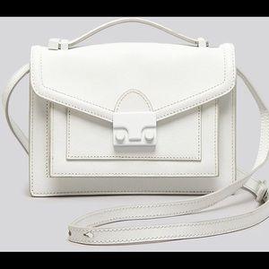 Loeffler Randall Handbags - Loeffler Randal leather crossbody ✨ real leather✨