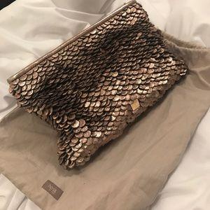 hoss Handbags - Hoss handbag ! Clutch (wristlet)