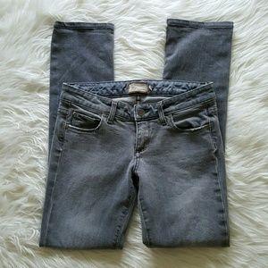 Paige Jeans Denim - Paige Premium Denim Gray Jeans