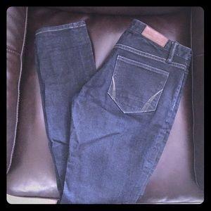 All saints spitalfields skinny jeans