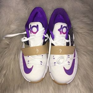 online store 32578 9cd66 ... norway nike shoes nike kd 7 gs peanut butter and jelly pbj af35c 8e50e