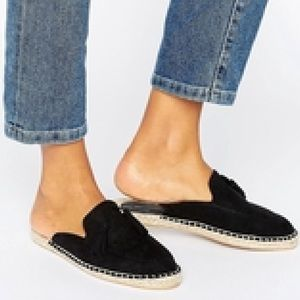 🎉 HP 🎉Slip on espadrilles NWT size 7