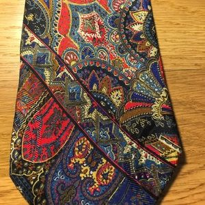 Brioni Other - Brioni Silk Tie