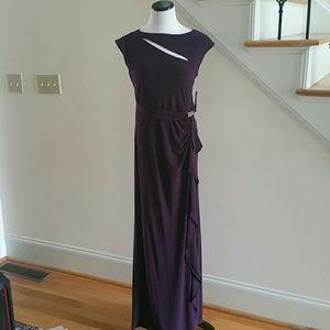 "***HOST PICK***Evening Dress by ""R&M Richards"""