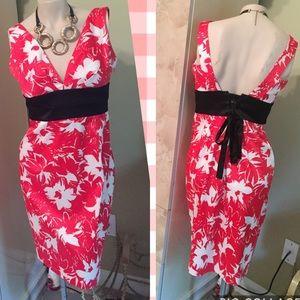 Donna Ricco Dresses & Skirts - 50% OFF SALE👍DONNA RICCO DRESS SIZE 8👗WORN ONCE