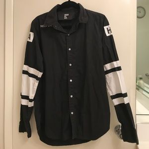 Hood by Air Other - HBA button up