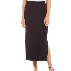 Misook Dresses & Skirts - Misook Knit Long Skirt classic