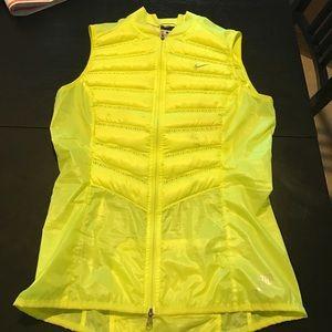 Nike Volt running vest