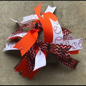 Accessories - Oriole's Hair Tie