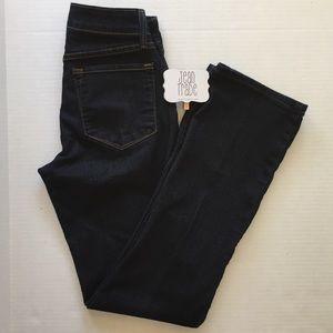 NYDJ Bootcut Lift Jeans