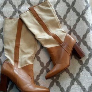 L.L. Bean Shoes - LL Bean women's size 8.5 boots
