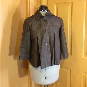 new directions Jackets & Blazers - New Direction Bolero jacket size small