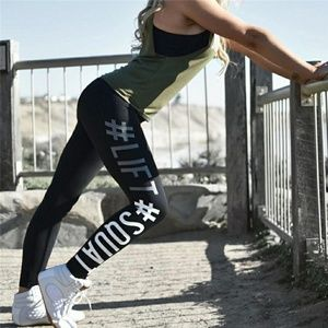 MK Boutique  Pants - 🆕🎉Stretch Fitness Yoga Leggings