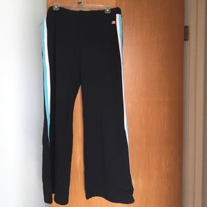 Ellesse Pants - Cotton Active Pants