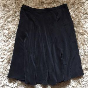 Barneys New York CO-OP Dresses & Skirts - TWELFTH STREET by Cynthia Vincent 100% Silk Skirt