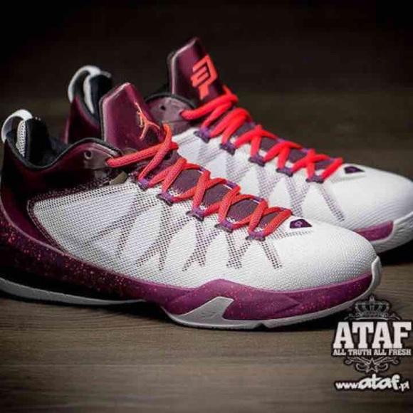 85df69fbf26 Jordan Shoes | Nwt Cp3 Viii Ae | Poshmark