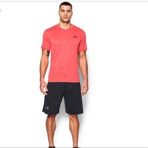 Under Armour Other - UNder Armour  Tech V-Neck Men's Short Sleeve Shirt