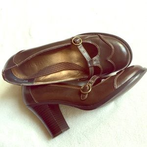 Mudd Shoes - Mudd MaryJanes