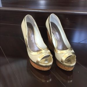 adrienne maloof Shoes - Too many shoes