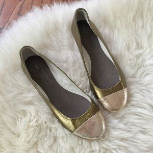 Anthropologie Shoes - Pilcro Flats NWOT