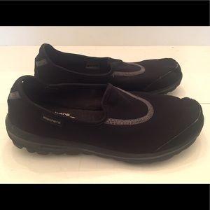 Skechers Go Walk slip on shoes, hardly worn