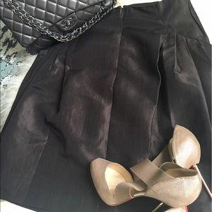 MOSCHINO Peg skirt