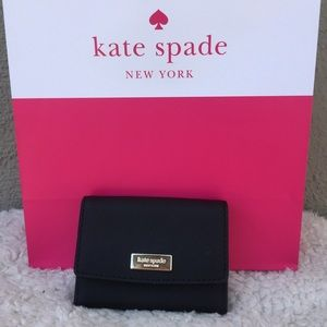 kate spade Accessories - ♥️KATE SPADE♠️BOSS BABE CARD HOLDER♠️