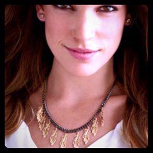 Stella & Dot Jewelry - Stella & Dot statement necklace.