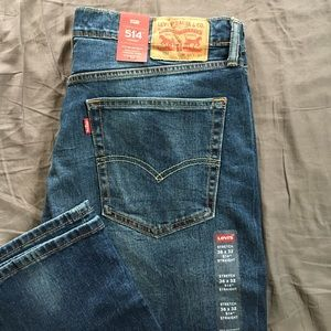 Levi's Other - NEW Levi's 514