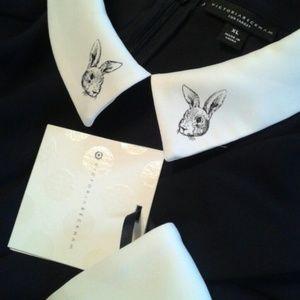 Victoria Beckham Dresses & Skirts - Victoria Beckham for Target Bunny Dress sz XL