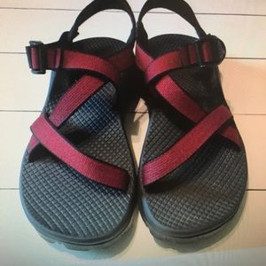 Chacos Shoes - Chaco sandals women's size 6 great condition