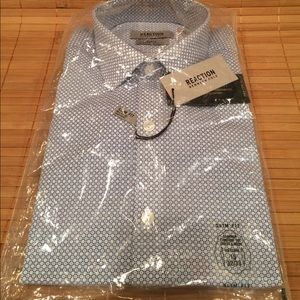 Kenneth Cole Reaction Other - Kenneth Cole Reaction Men's shirt NWT 15 32/33