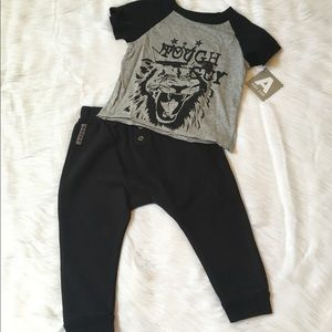Amy Coe Other - Amy Coe Baby Boy Outfit