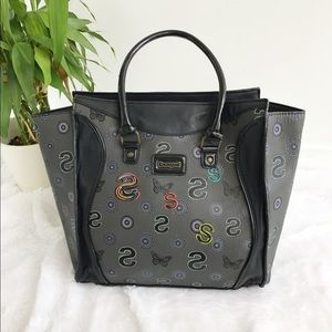 Desigual Handbags - Desigual Shopping Kola Monogram Bag