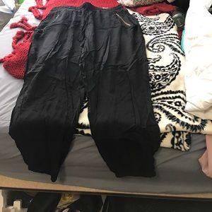 New Look Pants - Joyce Leslie cute jogger pant!