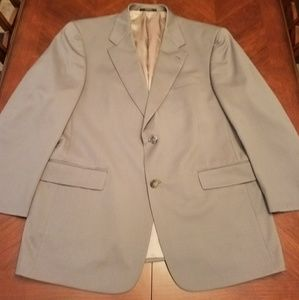 Hart Schaffner Marx Other - Mens two peice suit