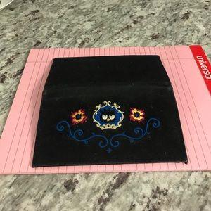 Sanrio Accessories - Checkbook cover from Hello Kitty Family 😻😻