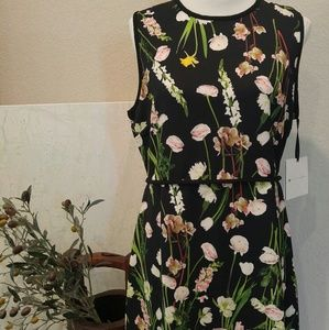 Victoria Beckham Dresses - VBxT Breezy English Floral Dress- Sold out online!