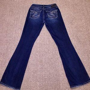 Buckle Denim - Silver Jeans Co. Jeans 😍