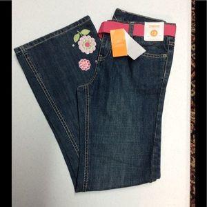 Gymboree Other - NWT Girls Gymboree Jeans