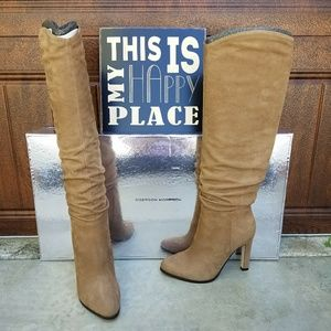 Sigerson Morrison Shoes - Stunning Sigerson Morrison Tall Boots
