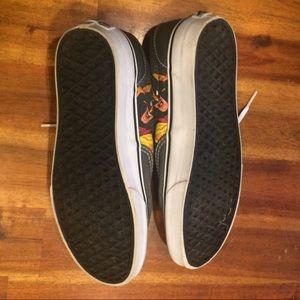 20f49a770d Vans Shoes - 👟⭐ EUC Vans Wolverine Marvel Men s 6 LTD Edition